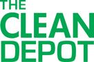 Clean Depot logo