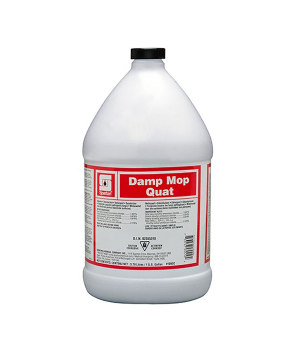Damp Mop Quat