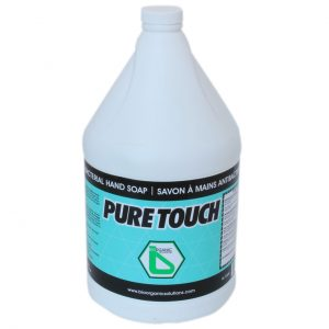 Pure Touch Antibacterial Soap