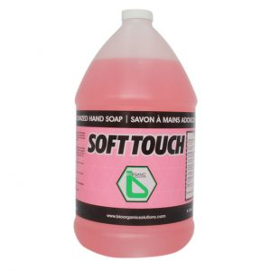 Soft Touch Lotionized Hand Soap